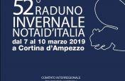 Comitato Interregionale Dei Consigli Notarili Delle Tre Venezie - 52° Raduno Invernale dei notai d'Italia