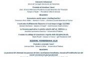 Comitato Interregionale Dei Consigli Notarili Delle Tre Venezie - RIFORME LEGISLATIVE E APPLICAZIONI GIURISPRUDENZIALI DI INTERESSE NOTARILE